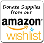 Our amazon.com wishlist